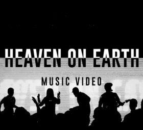 HEAVEN ON EARTH | Planetshakers