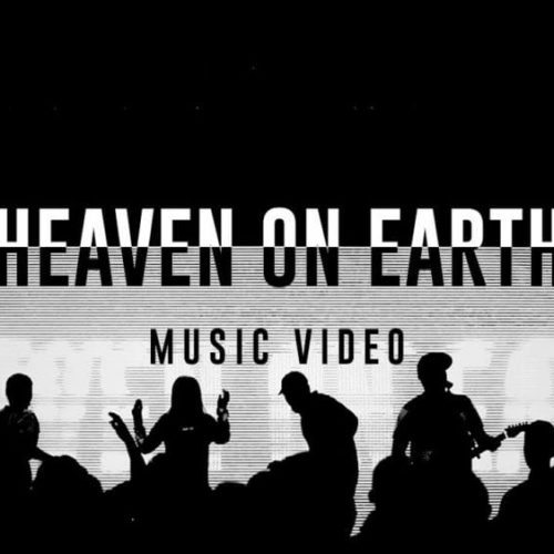 HEAVEN ON EARTH | Planetshakers