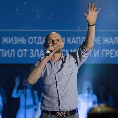 Алексей Каратаев