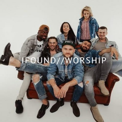 IFound Worship