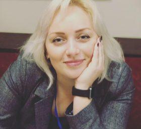Ольга Марина