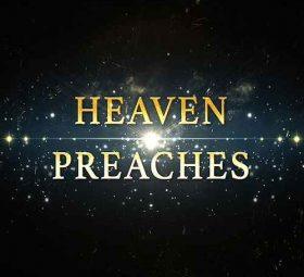 небеса проповедуют альбом