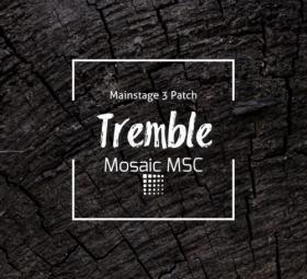 альбом - Mosaic MSC