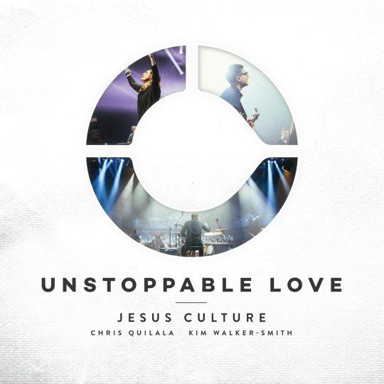 Альбом - Unstoppable Love