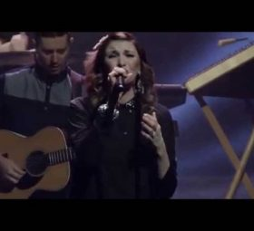 Your Name Is Glorious - Unstoppable Love
