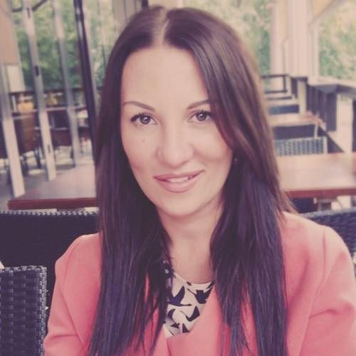 Мария Ледяева