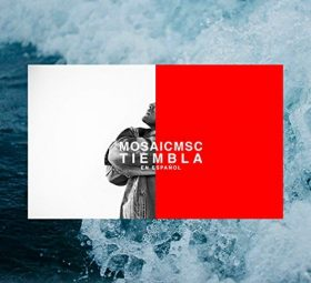 Альбом - Tiembla