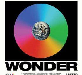 Альбом - Wonder