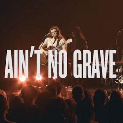 Aint-No-Grave