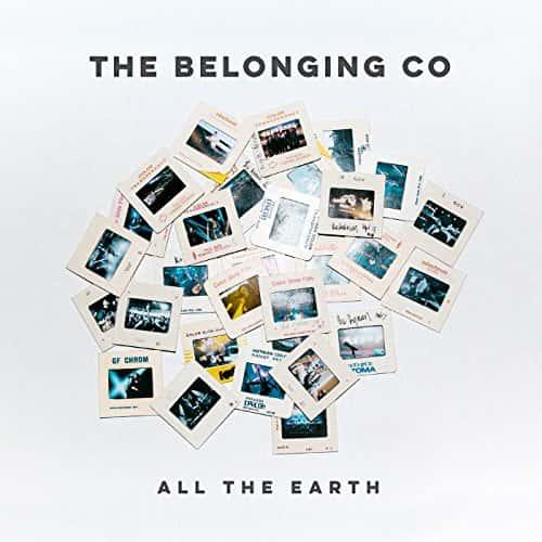 Альбом - All the Earth
