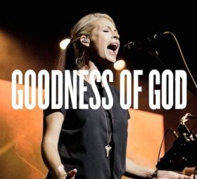 Goodness Of God (LIVE)