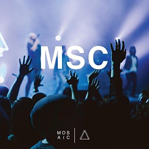 Альбом - MSC (Live in LA)