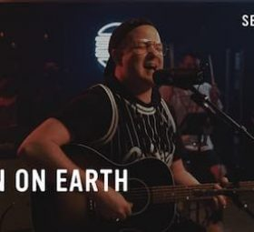 Planetshakers - Heaven On Earth