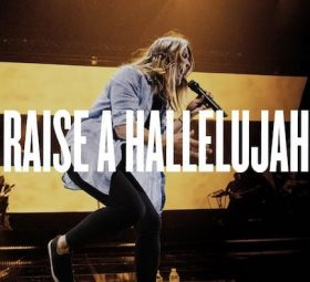 Raise a Hallelujah (LIVE)