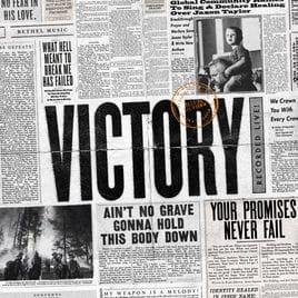 Victory (Live)