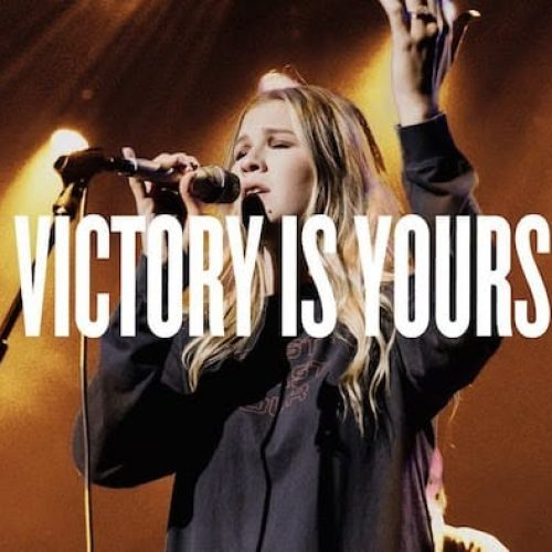 Victory is Yours (LIVE)