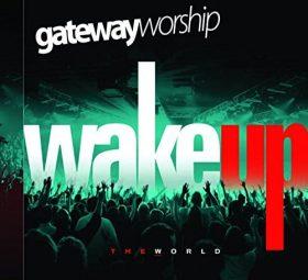 альбом Wake Up The World