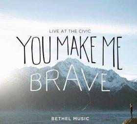 Альбом - You Make Me Brave (Live)