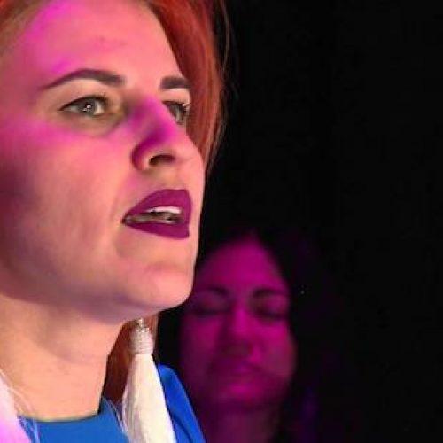 Анастасия Харитонова