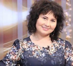 Ирина Цуканова