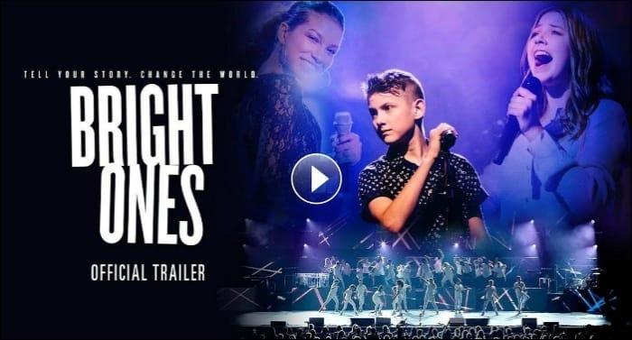Bethel Music сотрудничает с Fathom в фильме «Bright Ones»
