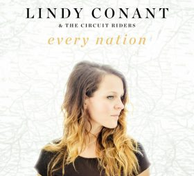 альбом Every Nation - Lindy Conant & The Circuit Riders