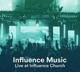 Альбом - Live at Influence Church - EP Influence Music
