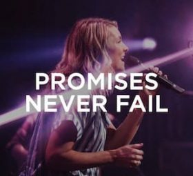 Promises Never Fail - Emmy Rose | Bethel Music Worship