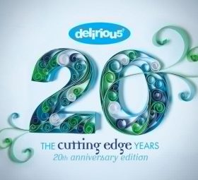 Альбом - The Cutting Edge Years - 20th Anniversary Edition Delirious