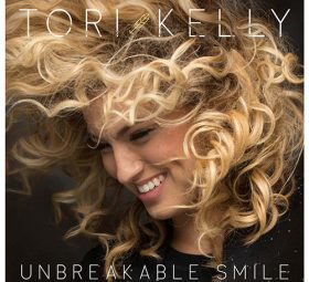 Альбом -Unbreakable Smile - Tori Kelly