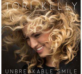 Альбом -Unbreakable Smile - Tori Kelly