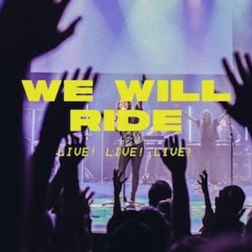 We Will Ride (LIVE) - Lindy & The Circuit Riders