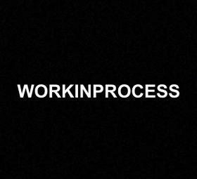 Work in Process -Jake Hamilton