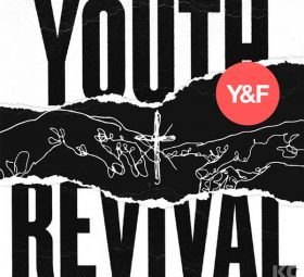 Альбом-«Youth-Revival»