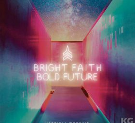 Альбом - Bright Faith Bold Future Vertical Worship