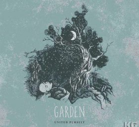 альбом - Garden - United Pursuit
