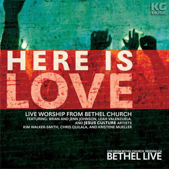Here Is Love -Various Artists