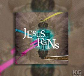 Альбом - Jesus Fans
