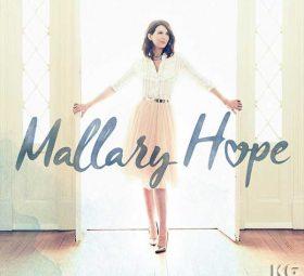 альбом - Mallary Hope