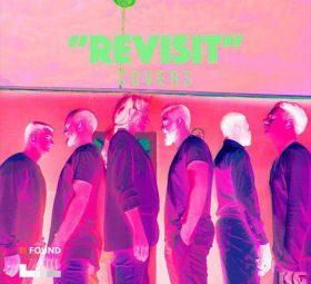 альбом - Revisit iFOUND Worship