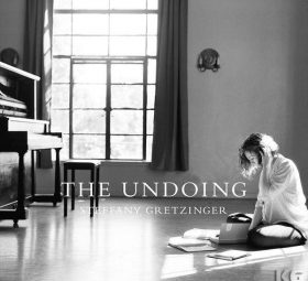 альбом - The Undoing Steffany Gretzinger