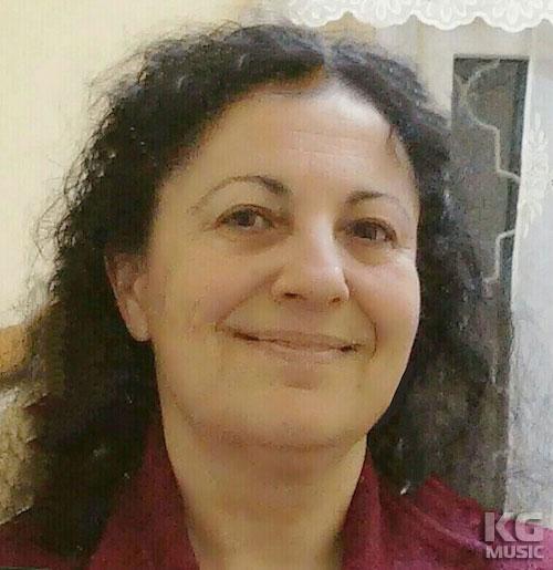 Инна Гительман