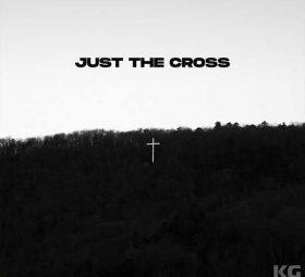 just the cross