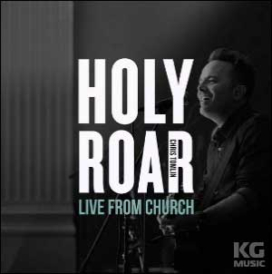 """Holy Roar: Live from Church"""