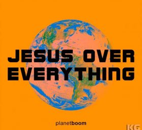 альбом - 11 Songs, 44 Minutes Jesus over Everything