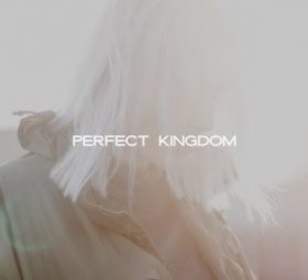 Will Retherford - Perfect Kingdom