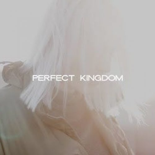Will Retherford - Perfect Kingdom