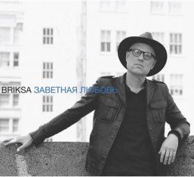 альбом - Заветная любовь - Сергей Брикса