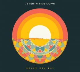 альбом - Brand New Day - 7eventh Time Down