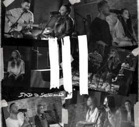 альбом III (Studio Sessions) by Hillsong Young & Free